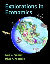 Explorations in Economics & Favorite Ways to Explore Economics (High School)