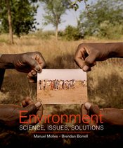 LaunchPad for Environment: Science, Issues, Solutions (Six Month Access)