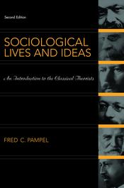 Sociological Lives and Ideas