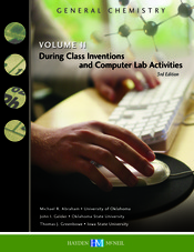 During Class Inventions and Computer Lab Activities, Volume II