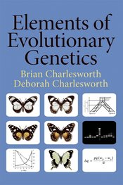 Elements of Evolutionary Genetics