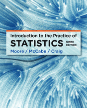 Loose-leaf Version for The Introduction to the Practice of Statistics & Sapling Homework and eBook for Introduction to the Practice of Statistics 9e (Six-Month Access)