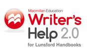 Writer's Help 2.0, Lunsford Version (Twelve-Month Access)