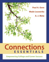 Instructor's Resource Manual for Connections Essentials (Online Only)