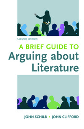 A Brief Guide to Arguing about Literature