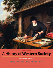 A History of Western Society Since 1300 for AP®