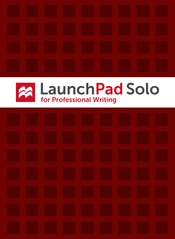 LaunchPad Solo for Professional Writing (Six Month Access)