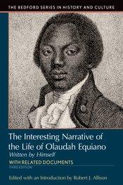 Interesting Narrative of the Life of Olaudah Equiano