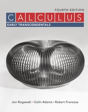 Achieve for Calculus: Early Transcendentals (Twenty-Four-Month Access)