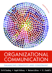 LaunchPad Solo for Organizational Communication (Six Months Access)