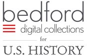 The Bedford Document Collections for African American History (Six-Months Access)