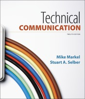 Technical Communication 12e & LaunchPad for Technical Communication 12e (Six-Month Access)