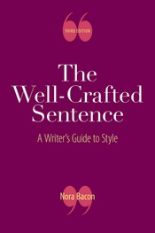 The Well-Crafted Sentence