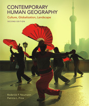 Achieve Read & Practice for Contemporary Human Geography (Six-Month Access)