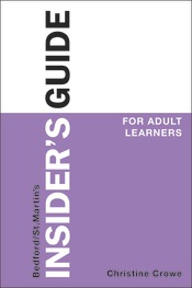 Insider's Guide for Adult Learners