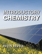 Solutions Manual for Introductory Chemistry