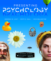 Scientific American: Presenting Psychology