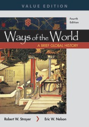 Ways of the World: A Brief Global History, Value Edition, Combined Volume