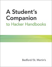 A Student's Companion to Hacker Handbooks