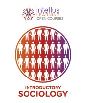 Intellus Open Course for Introduction to Sociology (Six Months Access)