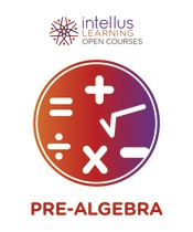 Intellus Open Course for Pre-Algebra (Six Months Access)