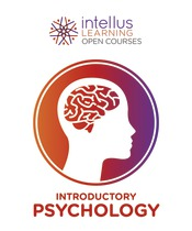 Intellus Open Course for Introductory Psychology (Six Months Access)
