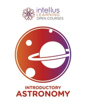 Intellus Open Course for Introductory Astronomy (Six Months Access)