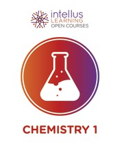 Intellus Open Course for General Chemistry - 1st Semester (Six Months Access)