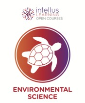 Intellus Open Course for Introduction to Environmental Science (Six Months Access)