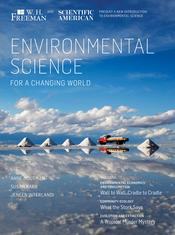 LaunchPad for Houtman's Scientific American Environmental Science (12 month access)