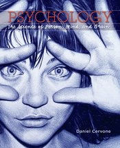 LaunchPad for Cervone's Psychology: The Science of Person, Mind and Brain (Six Month Access)