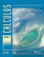 Calculus, Volume I