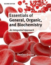 Essentials of General, Organic, & Biochemistry 2e & Sapling Single-Course General, Organic, and Biochemistry Homework (Access Card)