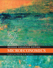 Launchpad for Microeconomics: Canadian Edition