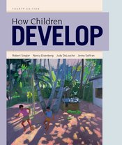 LaunchPad for Siegler's How Children Develop (Six Month Access)