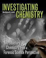Desire2Learn for Investigating Chemistry