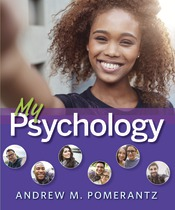LaunchPad for My Psychology (Six Month Access)