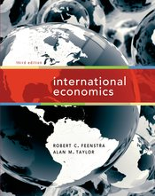 LaunchPad for Feenstra's International Economics (Twelve Month Access)