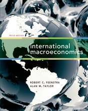 LaunchPad for Feenstra's International Macroeconomics (Six Month Access)
