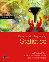 LaunchPad for Corty's Using and Interpreting Statistics (Six month access)