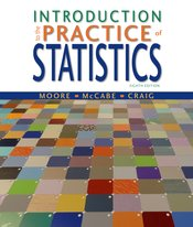 LaunchPad for Moore's Introduction to the Practice of Statistics (12 month access)