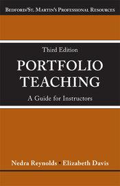 Portfolio Teaching
