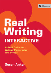 Real Writing Interactive