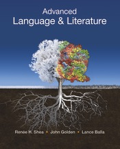 Advanced Language & Literature