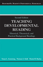 Teaching Developmental Reading