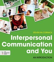 LaunchPad for Interpersonal Communication and You (Six Months Access)
