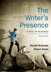 LaunchPad Solo for The Writer's Presence (Six Month Access)