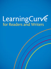 LearningCurve for Readers and Writers (Six Month Access)