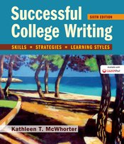 LaunchPad for Successful College Writing (Six Month Access)