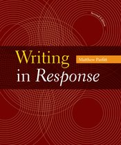 Writing in Response